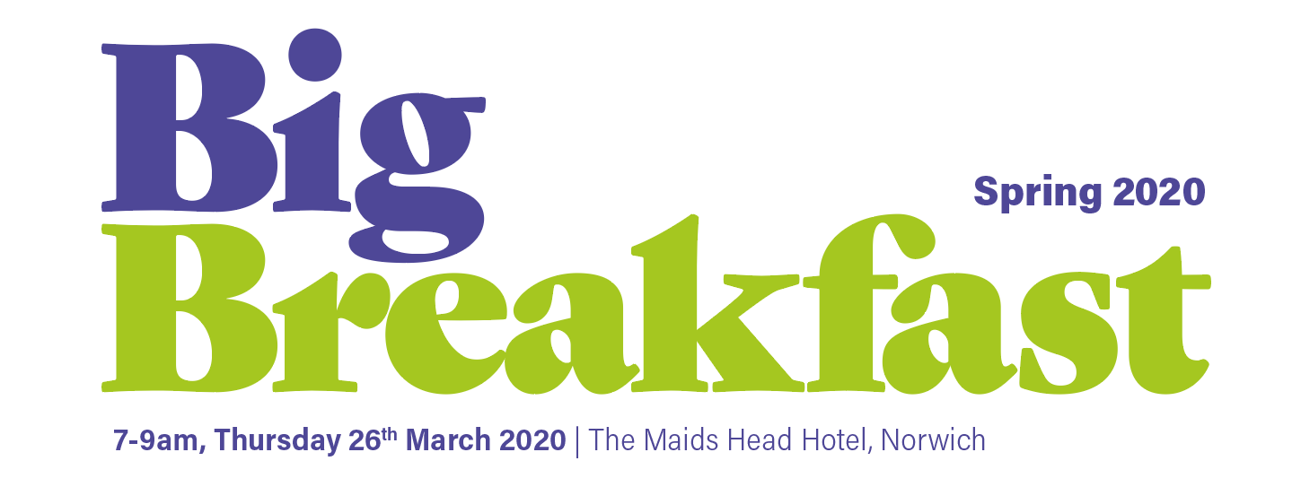 Spring Big Breakfast 2020